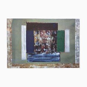 Gerd Winter, Color Composition, 2000