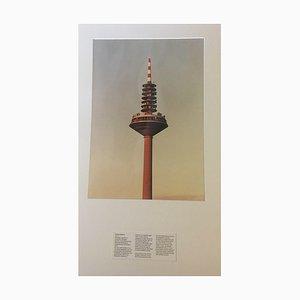 Telecommunications Tower, Photograph, 2006