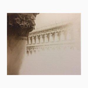 Photographie Michèle Alassio, Venise, 1954