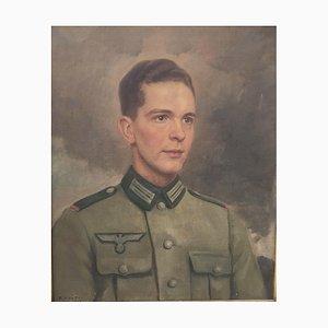 German Soldier, 1942