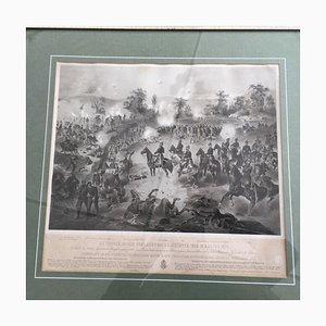 Hessen in battle
