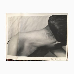 Irene T. Peschick, Donna, 1984, Fotografia
