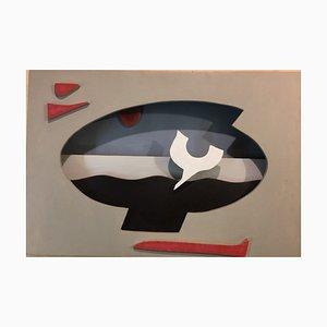 Paul Zuta, Box Bird Waves, 1921