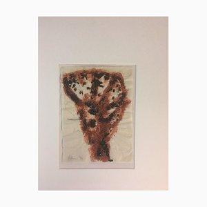 Hoffmann, Acrylique sur papier, 1994