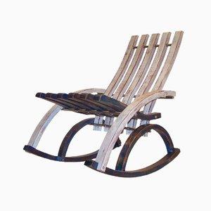 Rocking Chair Cuba par Luis Ramírez