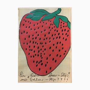 Carmen Berr, Erdbeere, 1993-96