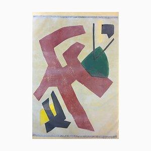 Heinz Erl, 1917-2001, Lithograph