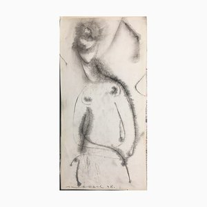 Seff Weidl, Ink Drawing