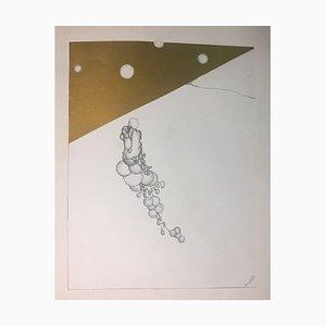 Drawing, 1973