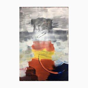Ralf Wierzbowski, Aachen Untitled, 1964, Acrylic