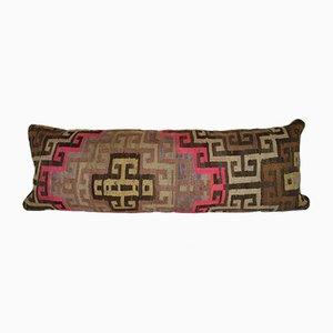 Vintage Kilim Cushion Bench Cushion Cover