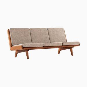 Sofa von Carl Gustav Hiort für Ornäs, 1950er