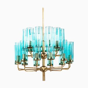Model T-434/24 Ceiling Lamp by Hans-Agne Jakobsson, 1960s