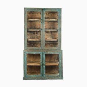 Vintage Teak Wood Dresser, 1940s