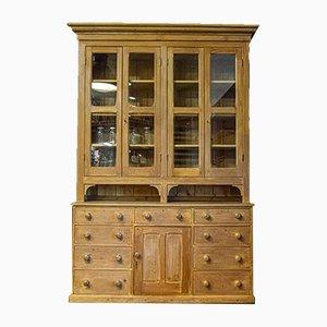 English Grand Buffet / Kitchen Cabinet