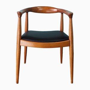 Mid-Century Desk Chair, 1950s