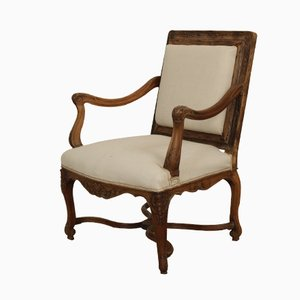 Fauteuil Baroque, France
