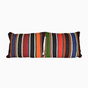 Lumbar Cushion Covers, Set of 2