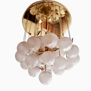 Vintage Apples Ceiling Lamp from Vetri di murano