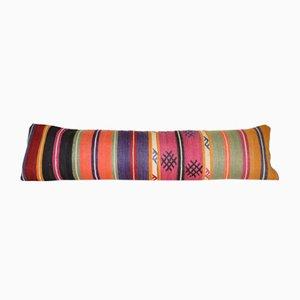 Handmade Wool Kilim Cushion Cover