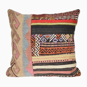 Handmade Modern Design Kilim Cushion Cover