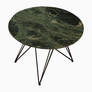 Marmor Esstisch, 1960er