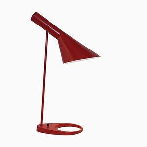 Lampe de Bureau Mid-Century par Arne Jacobsen pour Louis Poulsen