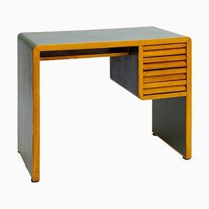 Small Italian Desk from Fratelli Bellotti, 1950s
