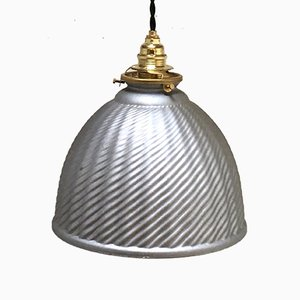 Vintage Mercury Ceiling Lamp