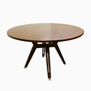 Round Table by Ico Parisi for M.I.M., 1950s