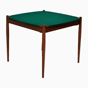Italian Game Table by Gio Ponti for Fratelli Reguitti, 1960s