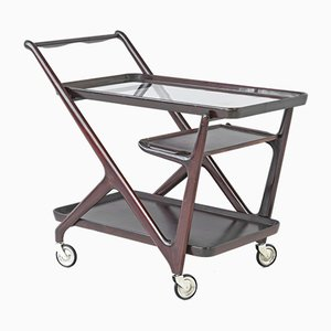 Trolley by Cesare Lacca for Cassina, 1950s