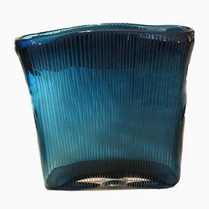 Skandinavische Mid-Century Pfifferling Vase von Tapio Wirkkala für Iittala