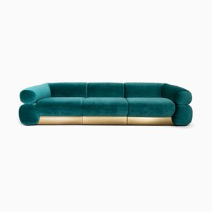Fitzgerald Modular Sofa from Covet Paris