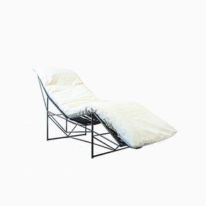 Chaise Lounge par Paolo Passerini pour Uvet, 1970s
