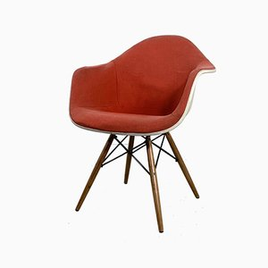 DAX Armchair by Charles & Ray Eames for Herman Miller, 1970s