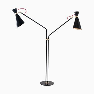 Simone 1 Floor Lamp from Covet Paris