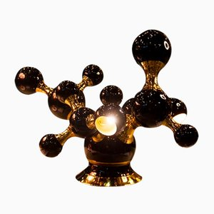 Atomic Table Lamp from Covet Paris