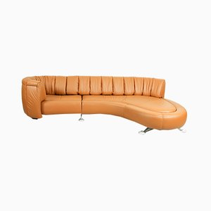 Model DS-1064 Landscape Sofa by Hugo de Ruiter for de Sede