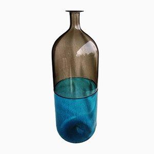 Modell Bolle Vase von Tapio Wirkkala für Venini, 1990er