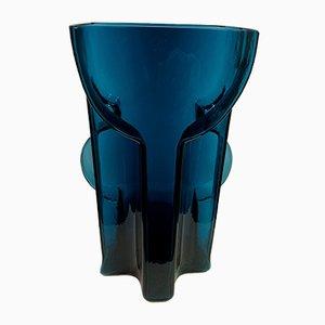 Vase by Bertil Vallien for Kosta Boda, 1970s