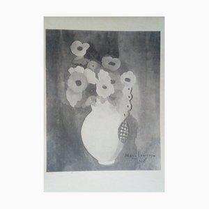 Marie Laurencin (nachher), Ohne Titel, 1928, Vier Jacomet Schablonen