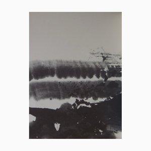 Zao Wou,ki (after) , Beauregard, 1981 , Six Engravings