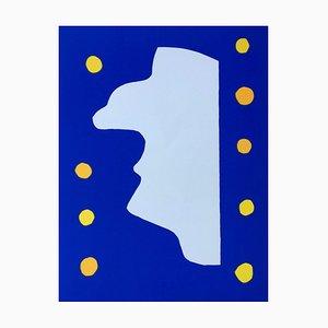 Henri Matisse (nachher), Monsieur Loyal, 1947, Lithographie
