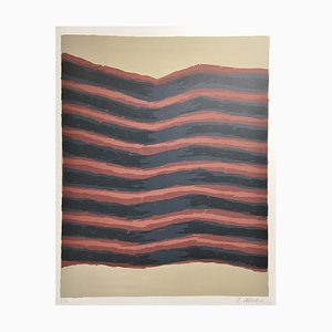 Raoul Ubac, Galeries, 1978, Litografía