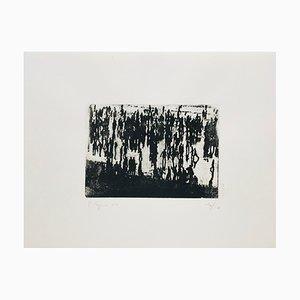 Philippe Cognee , Casablanca Ii, 2003 , Original Signed Lithograph
