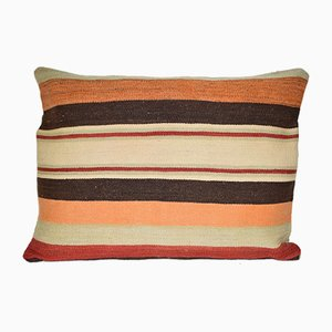 Handmade Turkish Sofa Kilim Cushion Cover