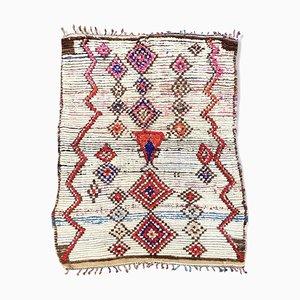 Tappeto Azilal berbero Mid-Century