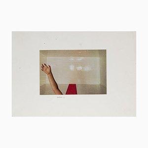 Sergio Barletta, 1975, Collage