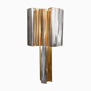 Vintage Table Lamp by Giovanni Banci for BF, 1970s